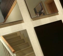 Proyecto decoración e interiorismo en Zaragoza - casa fj