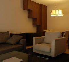 Proyecto decoración e interiorismo en Zaragoza - casa du