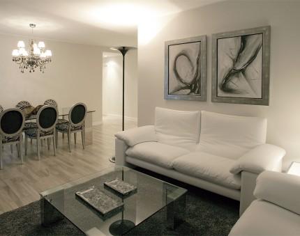 Blog interiorismo - apartamento fl