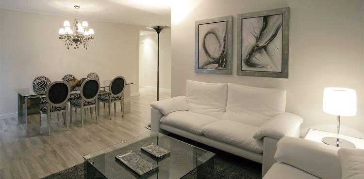 Proyecto de apartamento fl