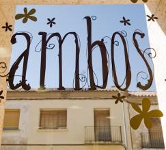 Proyecto decoración e interiorismo en Zaragoza - Peluquería Ambos