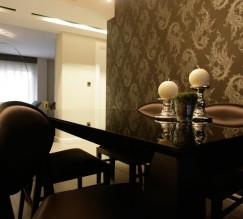 Proyecto decoración e interiorismo en Zaragoza - apartamento ps
