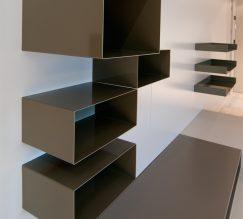 Proyecto decoración e interiorismo en Zaragoza - apartamento pc