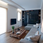 Proyecto de apartamento ac