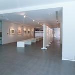 Proyecto de galería de arte cortabitarte