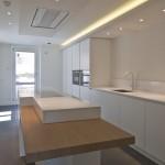 Proyecto de apartamento bn