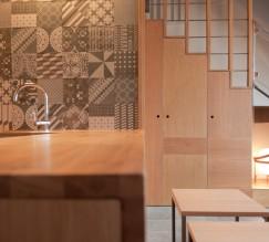 Proyecto decoración e interiorismo en Zaragoza - apartamento tc