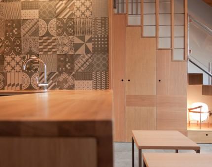 Blog interiorismo - apartamento tc