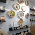 Proyecto de cerámicas aliaga
