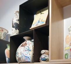 Proyecto decoración e interiorismo en Zaragoza - cerámicas aliaga