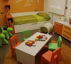 Proyecto decoración e interiorismo en Zaragoza - casa 2m
