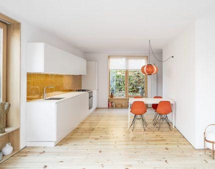 Blog interiorismo - unifamiliar sc – arquitecta arantxa manrique – fotografía adrià goula