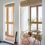 Proyecto de apartamento tf – arquitecta arantxa manrique – fotografía adrià goula