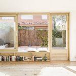 Proyecto de unifamiliar sc – arquitecta arantxa manrique – fotografía adrià goula