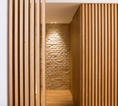 Proyecto decoración e interiorismo en Zaragoza - apartamento mb