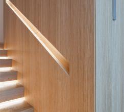 Proyecto decoración e interiorismo en Zaragoza - casa mc