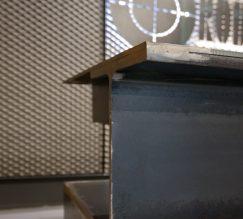 Proyecto decoración e interiorismo en Zaragoza - oficinas rodarsa