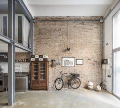 Proyecto decoración e interiorismo en Zaragoza - vivienda ek