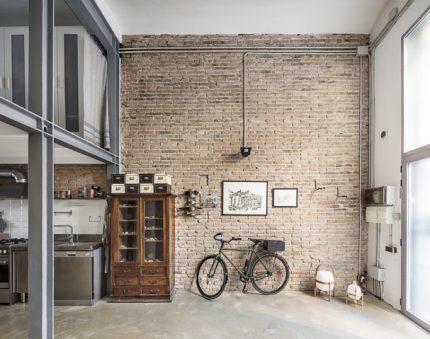 Blog interiorismo - vivienda ek