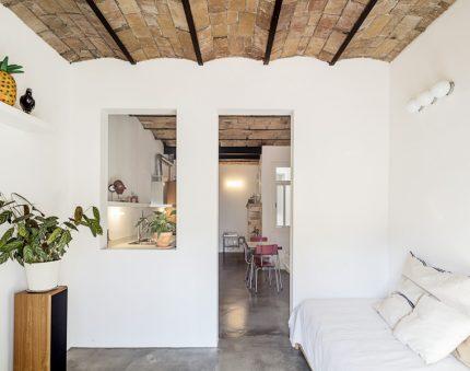 Blog interiorismo - apartamento ek