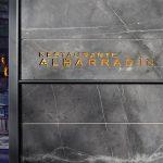 Proyecto de restaurante albarracín