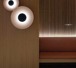 Proyecto decoración e interiorismo en Zaragoza - restaurante albarracín