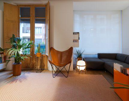 Blog interiorismo - apartamento sooa