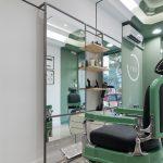 Proyecto de peluqueria losmar