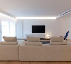 Proyecto decoración e interiorismo en Zaragoza - vivienda ct