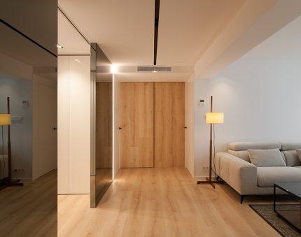 Blog interiorismo - apartamento sm