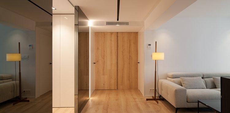 Proyecto de apartamento sm