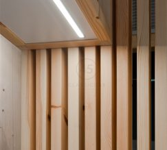 Proyecto decoración e interiorismo en Zaragoza - central cafébar
