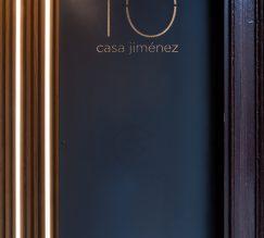 Proyecto decoración e interiorismo en Zaragoza - portal cj10