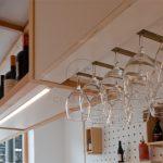 Proyecto de central cafébar