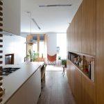 Proyecto de apartamento sooa