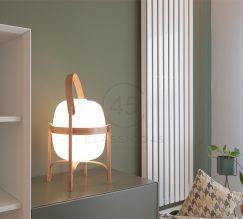 Proyecto decoración e interiorismo en Zaragoza - apartamento sa