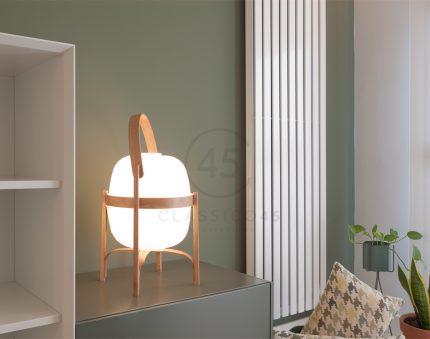 Blog interiorismo - apartamento sa
