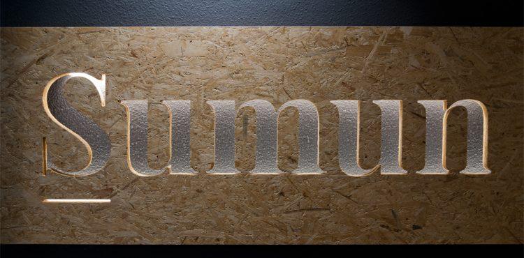 Proyecto de sumun